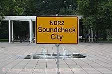 NDR2 Soundcheck Festival Neue Musik