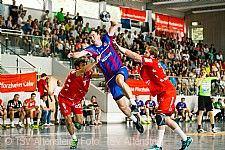 Handball der Spitzenklasse