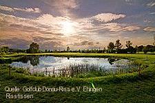 Harmonie im Donautal_GC Donau-Riss