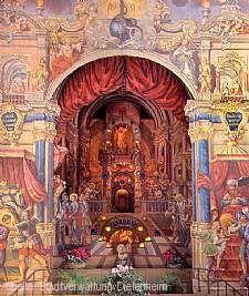Heiliges Grab Dietenheim