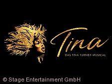 "Icon: ""Tina - Das Tina Turner Musical"""