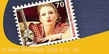 Int. Briefmarkenbörse Sindelfingen