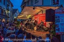 Jazzfest Tiengen
