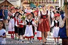 Kinderfest Leutkirch
