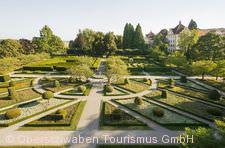 Kloster und Schloss Salem.
