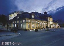 Festspielhaus Baden-Baden.