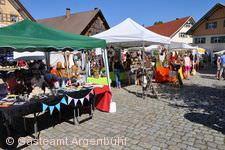 Kunstmarkt Eglofs.