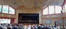 Konzert der Kurkapelle