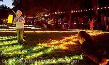"""Lichter-Musikfestival mit """"Karat"""""""