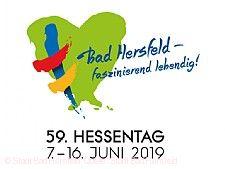 Logo Hessentag 2019