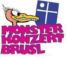 Logo monsterkonzert
