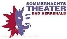 Logo Sommernachtstheater Bad Herrenalb