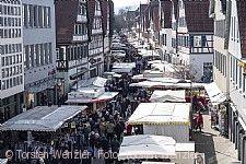 Märzenmarkt Kirchheim unter Teck