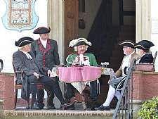 Premiere Münchhausen-Spiel