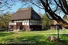 Museumsdorf K�rnbach