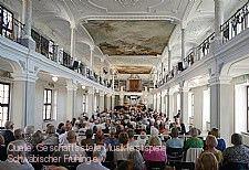 Musikfestspiele Schwäbischer Frühling - Konzert