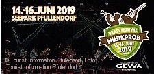 Musikprob 2019