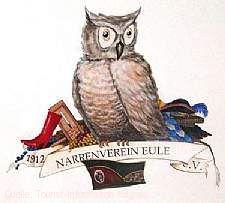 Narrenverein Eule Hagnau