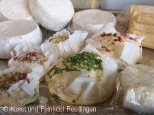 'neigschmeckt. - Schwäbischer Markt'
