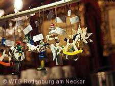 Nikolausmarkt Rottenburg