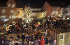 Nikolausmarkt.