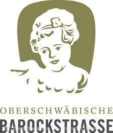 Logo Oberschw�bische Barockstra�e.