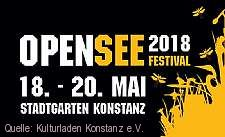 Open See Festival
