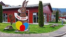 Ostermarkt in Oppenau