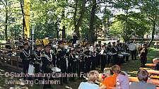 Parkfest der Bürgerwache