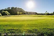 Parkland-Kurs mit großzügig angelegten Grüns_GC Hochstatt Härtsfeld-Ries