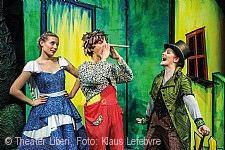 Pinocchio – das Musical