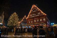 Plochinger Weihnachtsmarkt