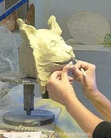 Qualitäts-Kunsthandwerkermarkt