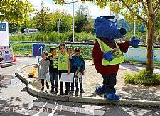 Ravensburger Spieleland - Verkehrssicherheitstage