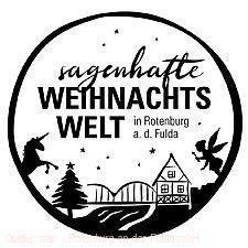 Rotenburger sagenhafte Weihnachtswelt