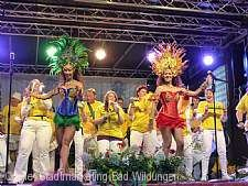 Sambafestival Bad Wildungen