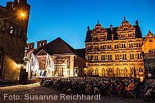 Schlossfestspiele Heidelberg