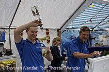 Stadtfest Kirchheim unter Teck