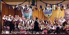 Stadtkapelle Bad Wurzach