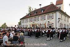 Sternmarsch Argenb�hl