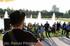 Straßenmusikfestival Ludwigsburg