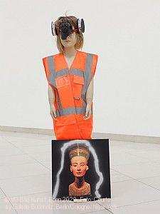 Supernatural. Ausstellung Kunsthalle Tübingen