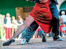 Tango-Abend am Hafen