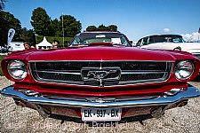 US Classic-Car Concours Schwetzingen