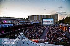 Volksbank Open Air Kino
