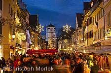 Wangener Weihnachtsmarkt
