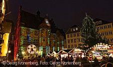 Advents- und Weihnachtsmarkt