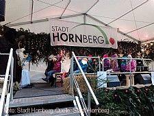Weihnachtsmarkt 2019 in Hornberg