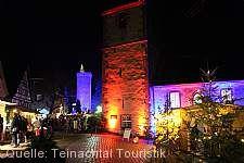 Weihnachtsmarkt Bad Teinach