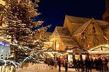 Hamelner Weihnachtsmarkt